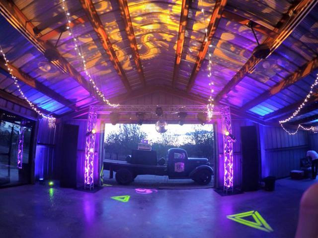 Patricks Ranch Prom