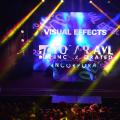 VIsual Effect